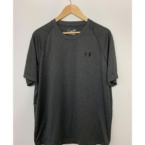 Under Armour Loose Fit Basic Tee Shirt